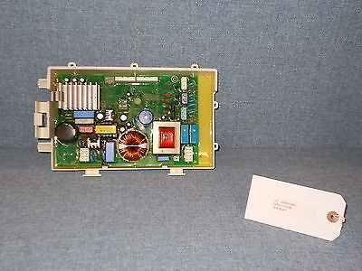 LG Washing Machine PCB Board Model No: WM-1171FHB
