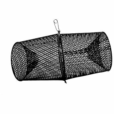 Frabill Minnow Trap Heavy-Duty Vinyl Dipped Steel Mesh FRB1271