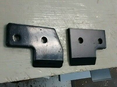 """Speeco 12"""" Post Hole Digger Auger Replacement Cutting Edges """" Free Shipping"""""""