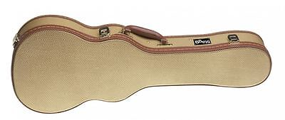 Stagg Deluxe Case For Ukulele - Concert