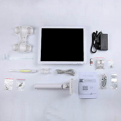 17 Inch High-Definition Digital LCD AIO Monitor Dental Intra oral Camera EU