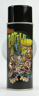 Lil' Daddy Roth Rattle Bomb Flake - Sublime Green - 12oz Aerosol