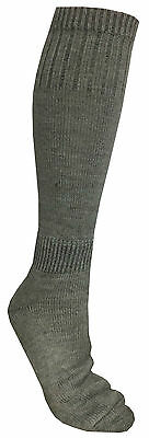Thinsulate Socks Green 9112Gr Medium