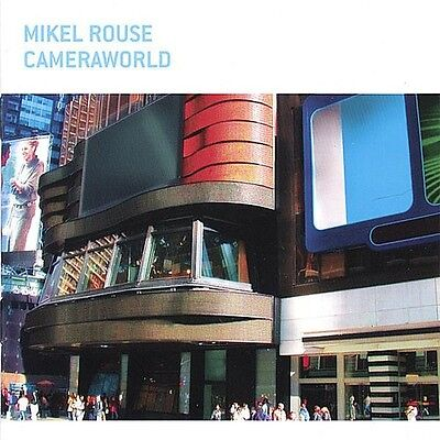 Mikel Rouse - Cameraworld [New CD]