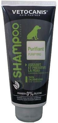 Vetocanis Shampoing Purifiant Pour Chien 300 Ml