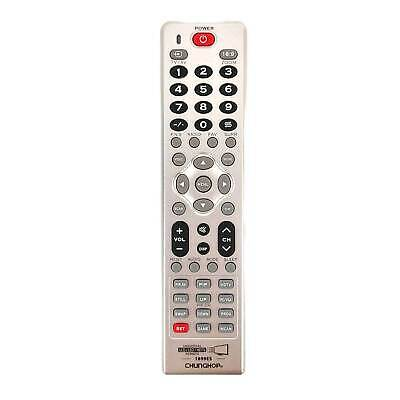 TV UNIVERSAL REMOTE Control For Donglin Feilu Fujitsu Fuli