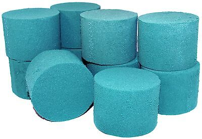 Smithers Oasis Cylinder Floral Foam for Fresh, Silk, or Artificial Arrengments