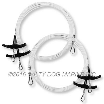 NEW #282780 PRINDLE 16 TRAPEZE SHOCK CORD