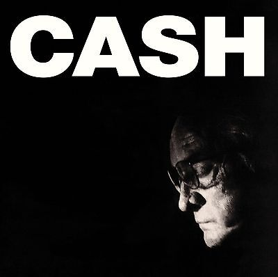 Johnny Cash AMERICAN IV: THE MAN COMES AROUND 180g AUDIOPHILE New Vinyl 2 LP