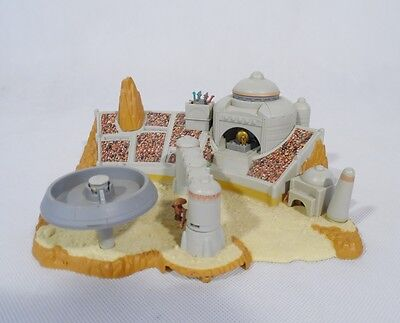 Star Wars Micro Machines Pod Race Arena / Galoob 1998