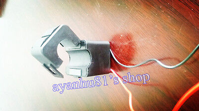 Mini Split Core Current Transformer 100A/100mA Bore Diameter 16mm