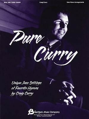 Pure Curry: Unique Jazz Settings of Favorite Hymns by Peter Paperback Book (Engl