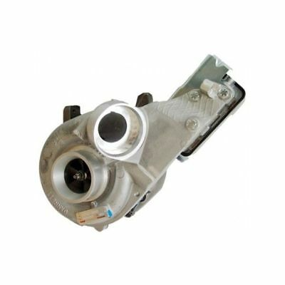 Original-Turbolader Garrett für Mercedes-Benz E 270 CDI W211 177 PS 727463