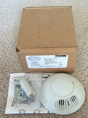 Mytech OMNI-US1000 Occupancy Sensor Ultrasonic Ceiling Mount