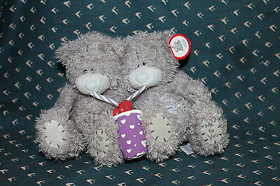 Me To You -Orsetto Tatty Teddy   peluche  15 cm orso