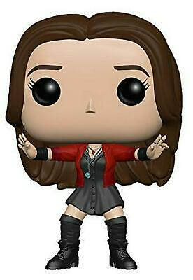 POP Marvel: Avengers 2 - Scarlet Witch Vinyl Figure - FunKo Free Shipping!