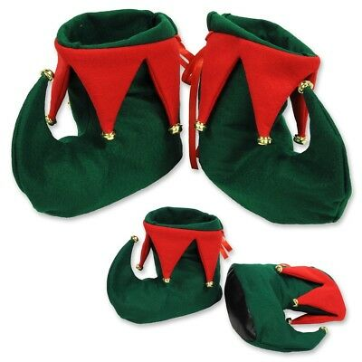 NEW ELF BOOTS Party Supplies