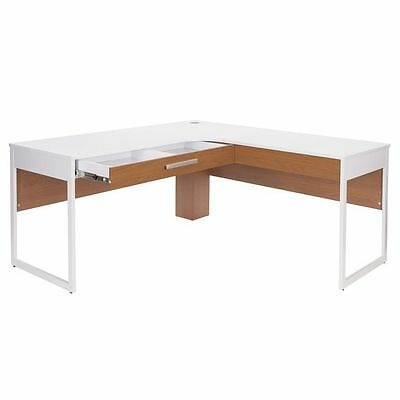 NEW Huali Active Corner Desk