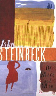"Of Mice and Men (Steinbeck ""Essentials""), Steinbeck, John Paperback Book The"