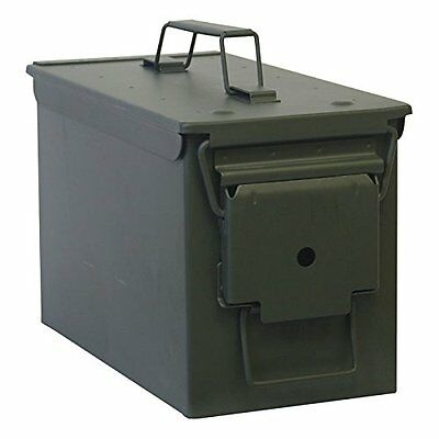 Blackhawk .50cal Ammo Can 970032