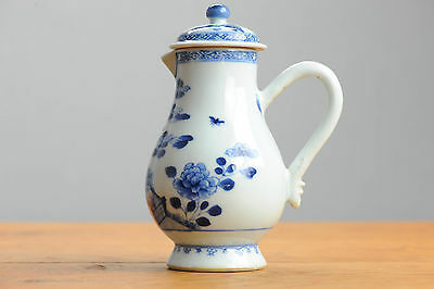 Top Quality! Ca1740 Export Creamer Jugs With superb Chinese Porcelain Rare Qing