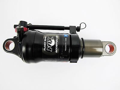 NEW Fox Float RP2 MTB Shock 6.0 x 1.25 - 152 x 32 Propedal Boost Valve - Remote