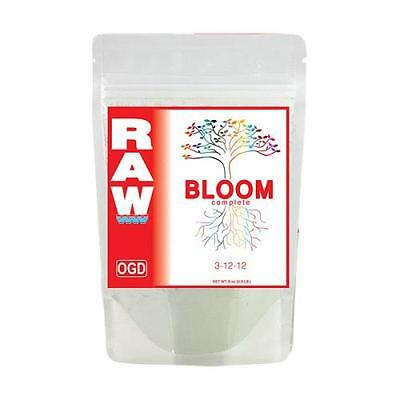 RAW Solubles Bloom, 2 oz *FREE SHIPPING* NPK Industries