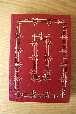 The Theodore Roosevelt Treasury--The Easton Press