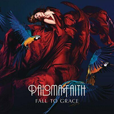 Fall To Grace -  CD DUVG The Cheap Fast Free Post The Cheap Fast Free Post