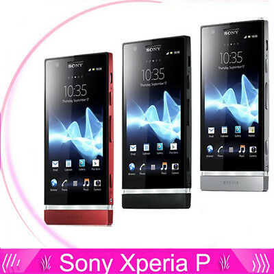 UNLOCKED SONY XPERIA TX LT29I AT&T T-Mobile 3G Smartphone 1
