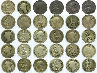 Queen Victoria Groat Fourpence .925 Silver 1838 - 1888 Choose Your Year