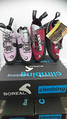 Boreal Luna Womens Climbing Shoes