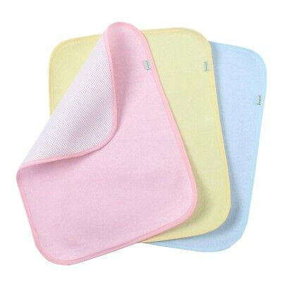 New Baby Changing Mat Toddler Waterproof Urine Pad Comfy Washable Change Cover