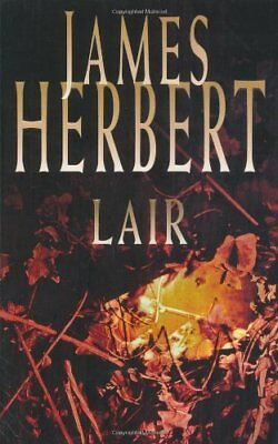 Lair, Herbert, James Paperback Book The Cheap Fast Free Post
