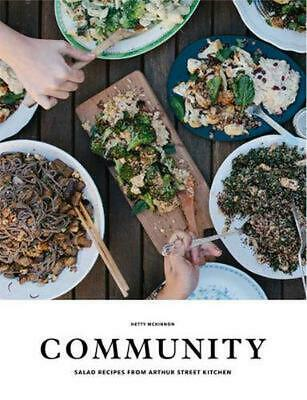 Community by Hetty McKinnon Paperback Book