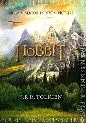 The Hobbit: Pocket Hardback by Tolkien, J. R. R. Book The Cheap Fast Free Post
