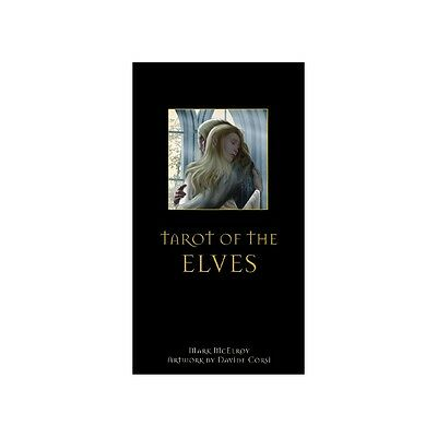 NEW Tarot of the Elves Deck Cards Lo Scarabeo