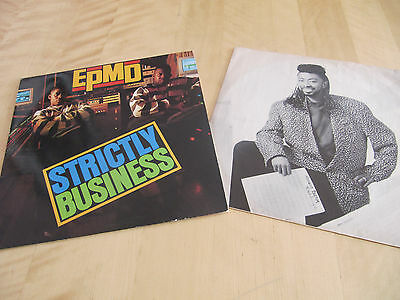 EPMD, Strictly Business, USA, Top Zustand!!!