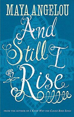 And Still I Rise by Angelou, Dr Maya Paperback Book The Cheap Fast Free Post