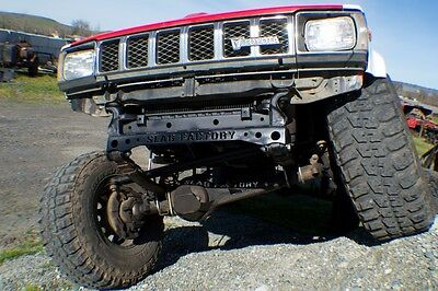 Toyota Solid Axle Width ✓ The Amazing Toyota