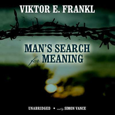 Man's Search for Meaning: An Introduction to Logotherapy by Viktor E. Frankl (En