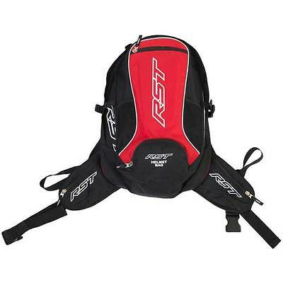 RST Race Dept Premium Rucksack Ruck Sack Backpack Luggage Helmet Bag Carrier