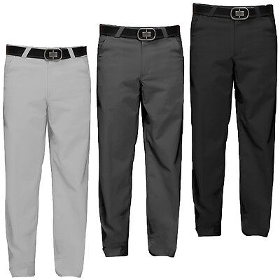 Ogio Mens Knockdown Pant Golf Trousers Stretch Tech Performance