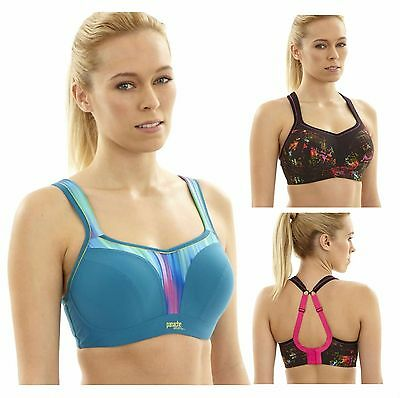 194cc055af172 Panache Ultimate Moulded Underwired Panache Sports Bra 5021 Womens Sports  Bras