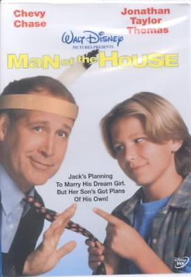 Man Of The House New Dvd