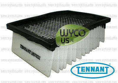 1037821, Oem Filter Assembly, Tennant 5700/5680 Floor Scrubbers