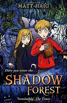 Shadow Forest by Haig, Matt Paperback Book The Cheap Fast Free Post
