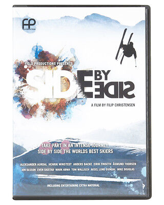 New Garage Entertainment Men's Side By Side Dvd Multi N/A