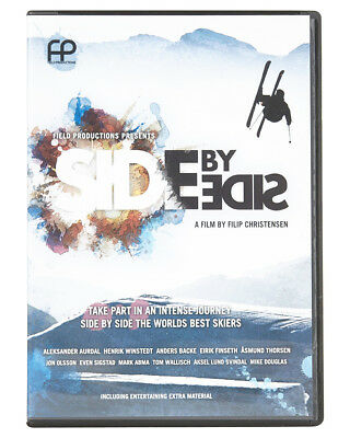 New Garage Entertainment Side By Side Dvd Video Movie Film Multi N/A