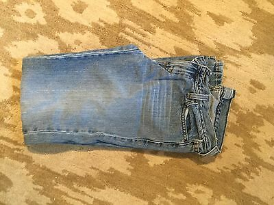 lot of womens jeans, Banana Republic, 7 for all Mankind and more!